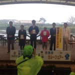 11/1 第二回海道ウォークならびに第一回西海岸カレーフェア開催!