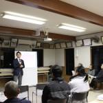 3/14 議会報告会・相談会
