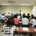 6/13 長井たび推進協議会の総会