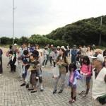 6/13 長井クリーンピクニック