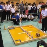 8/25 中学生創造アイディアロボットコンテスト第12回横須賀大会