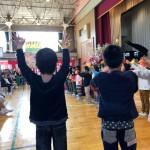 4/6 地元小中学校の入学式に参加!大いに期待しています!