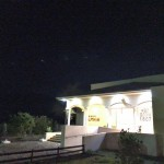 4/13 民泊で来た中学生たちと一緒に夕飯とソレイユのお風呂で団欒