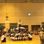6/23 地元保育園の運動会に参加!子どもたちの一生懸命に取り組む姿と、みなぎるパワーに感動しました!