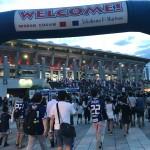 8/16 マリノス練習場を久里浜に整備することに向けて、マリノス×横須賀の可能性を探ってきました。