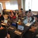 9/6 Code for Yokosukaがパワーアップ!住民のITの力でもっと住みやすいまちにしていこう!