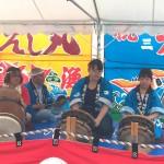 今日は地元熊野神社の例大祭!