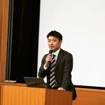 先日、立教大学へ出向き薬師丸ゼミ生たちの横須賀フィールドワークの中間発表に参加してきました。