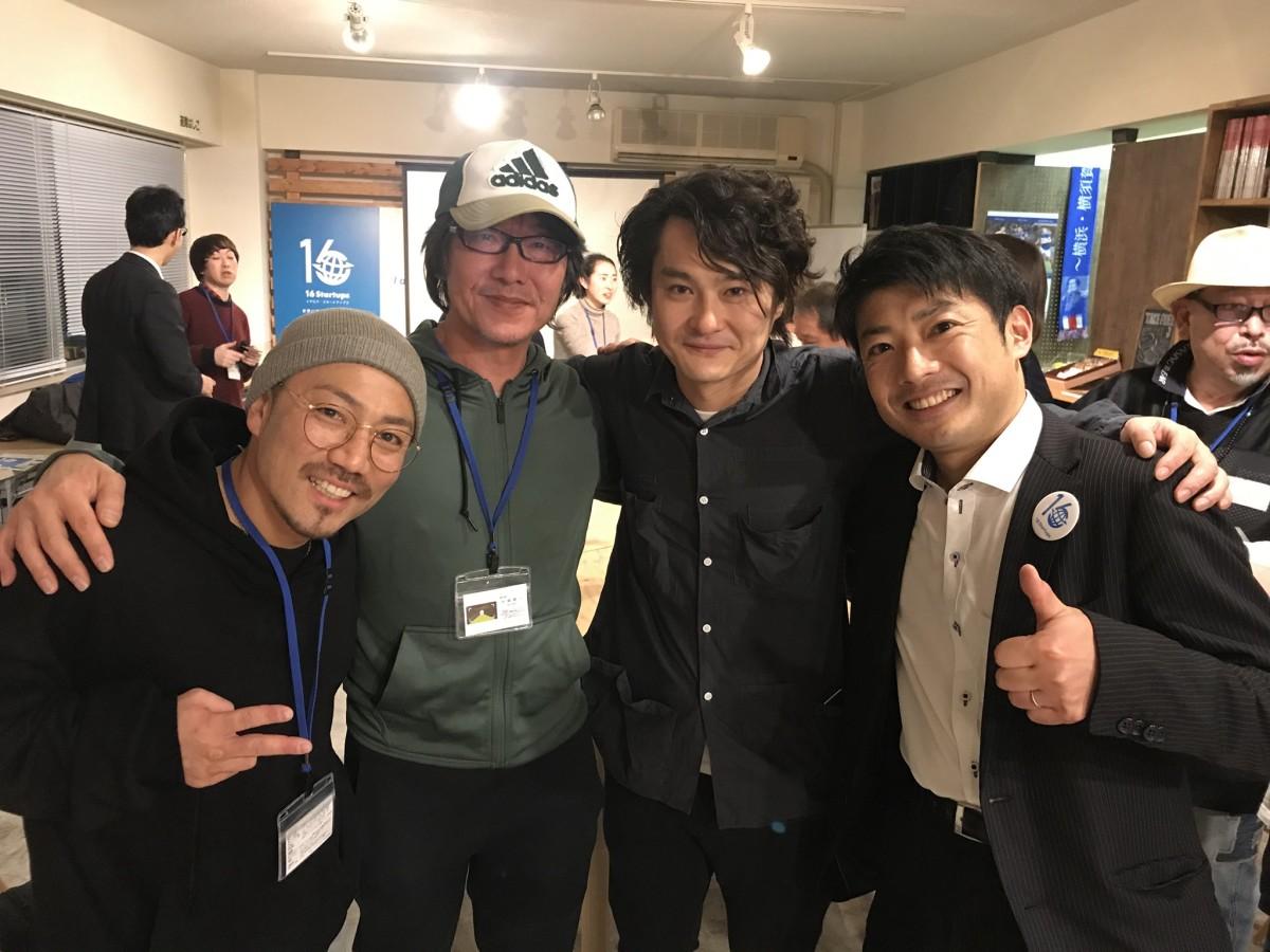 猿田彦珈琲社長の大塚トモさんをお招きし、イチロクカンファレンスを開催!